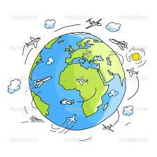 Monkeys around the world. Monkeys Weltweit