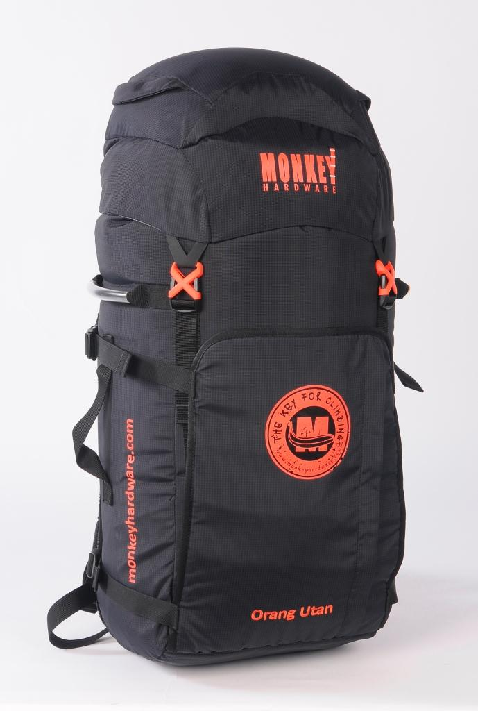 Orang Utan Backpack